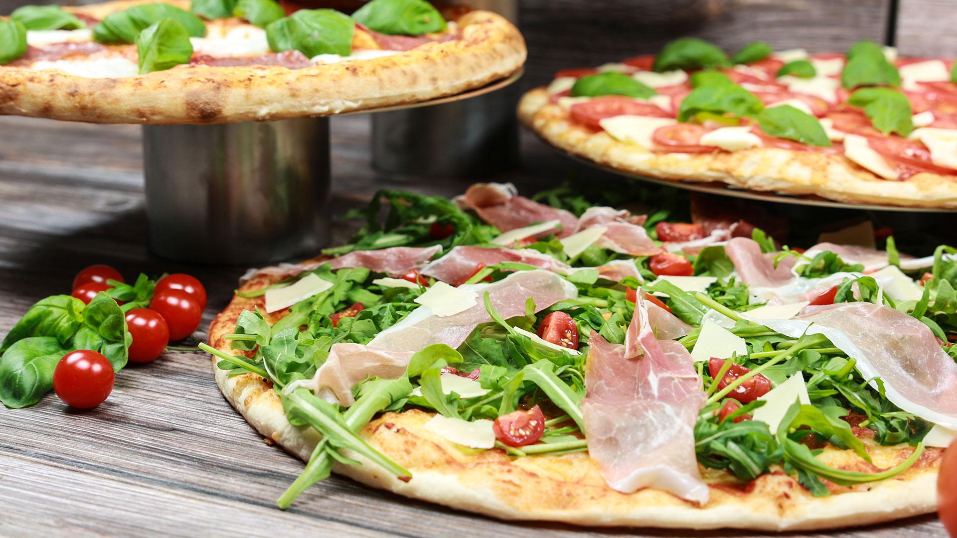 Interesse an unserem Pizzaboden?
